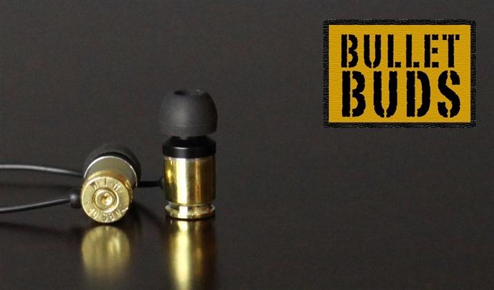 bullet buds